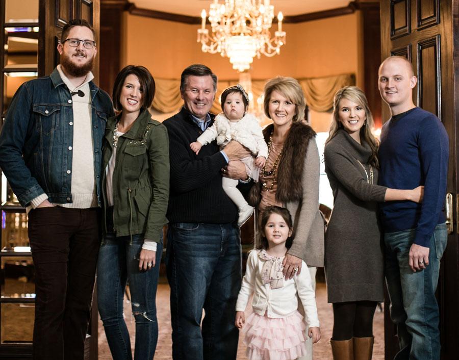 thompson-family